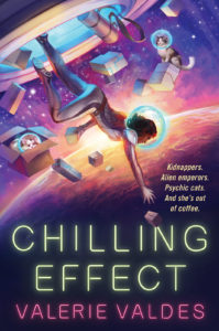 Cover of Chilling Effect